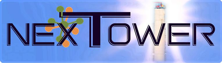 Logo NEXTOWER